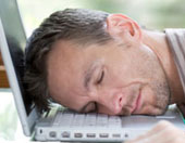 causes of afternoon fatigue